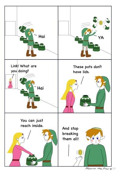 Zelda breaking pots.jpg