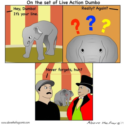 Dumbo on Set.jpg