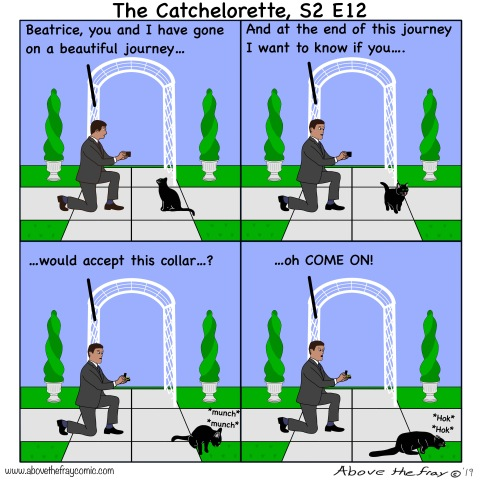 The Catchelorette S2 E12